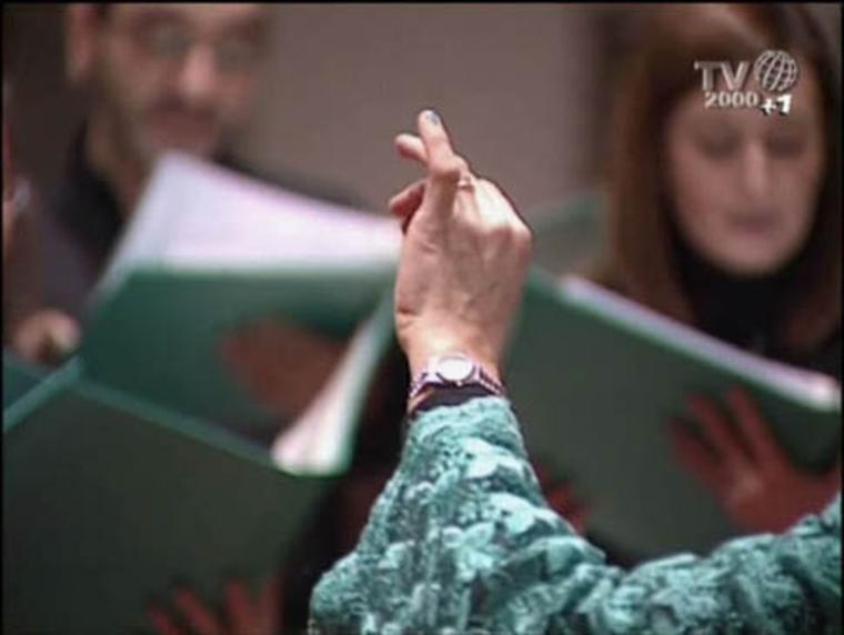 2010 - Rassegna (Coro Note Blu)