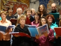 2009 -Trentennale - Cori riuniti (Coro Note Blu)