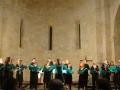 2010 - Concorso Porto Torres (Coro Note Blu)