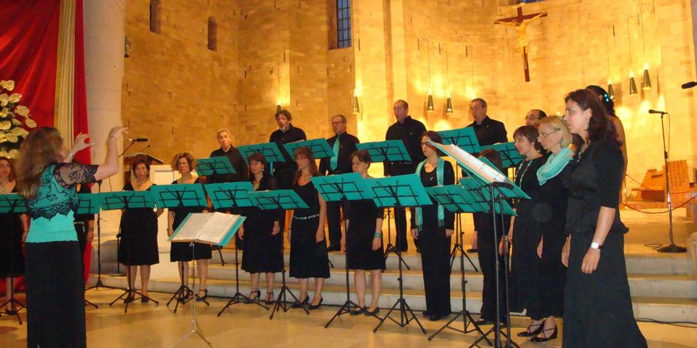 Cattedrale di Trani 2009